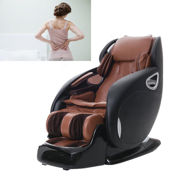Ngồi ghế massage như thế nào cho hiệu quả nhất?