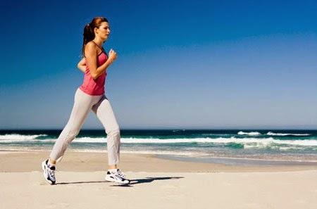 Những lợi ích của chạy bộ