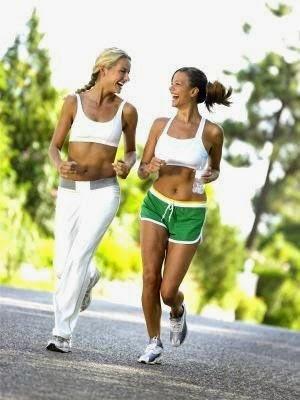 Kế hoạch giảm cân với máy tập chạy bộ