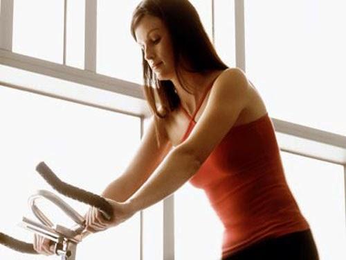 Nên mua xe đạp tập thể dục loại nào ?