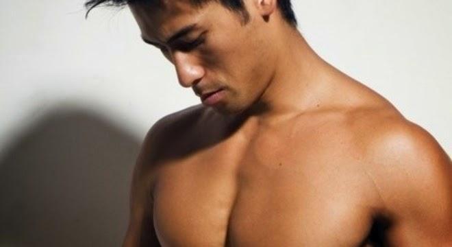 Làm thế nào để tăng cơ mà không tăng mỡ.