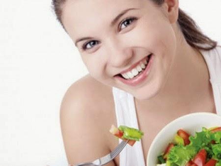 Ăn gì để giảm mỡ bụng hiệu quả.