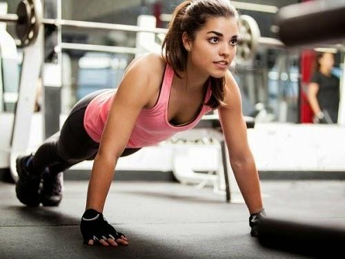 Những sai lầm thường gặp khi tập thể dục mà bạn cần lưu ý