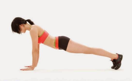 Bài tập aerobic giảm cân nhanh