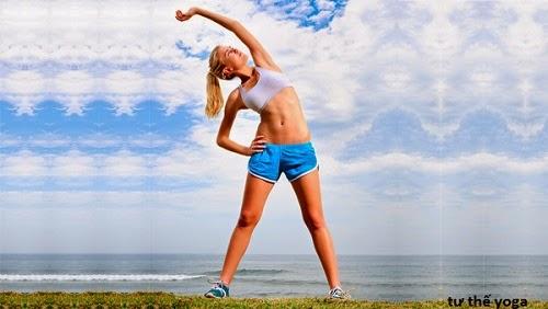 Top 3 tư thế yoga cơ bản giúp kích thích chiều cao phát triển