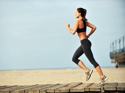 Những tác dụng của việc chạy bộ tới cơ mông mà bạn nên biết