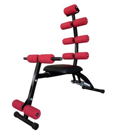 Tác dụng của máy tập cơ bụng ab trainer