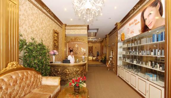 Địa chỉ nào massage tốt nhất tại Hà Nội